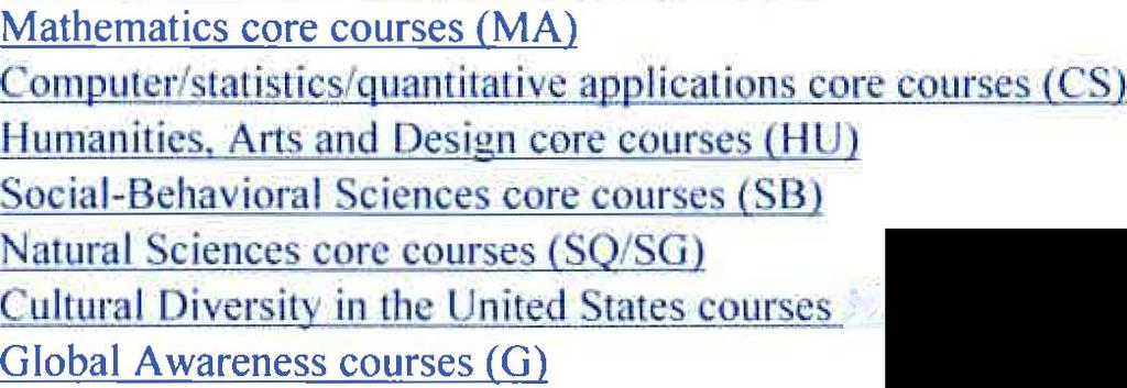 ,\Ri7U I ST\H U I\ H<SIT\ GENERAL STUDIES COURSE PROPOSAL COVER FORM Course information: Copy and paste f!!ii!i! course information from Class Search/Course Catalog.