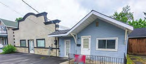 MLS#155528* $299,900 Impeccable Brighton bungalow with double attached