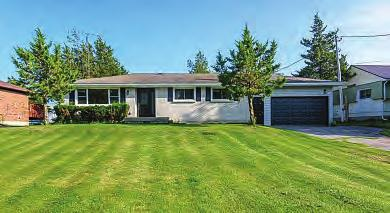 CHarMer 23 ramsay avenue BUNGALOw 2.9 Acres SOLD!