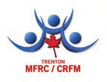 October 19, 2018 MFRC TRENTON Military Family Resource Centre www.trentonmfrc.