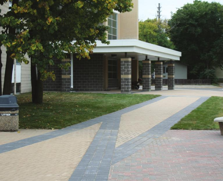 MBCI s Legacy Walkway Join us as we celebrate our 70-year history by putting a brick in the MBCI Legacy Walkway!
