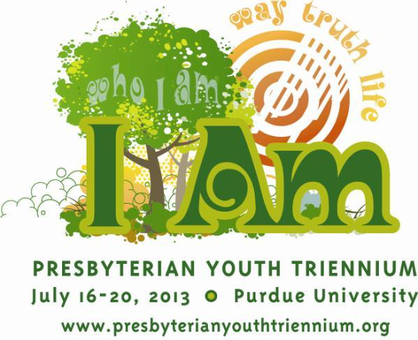 2012 Presbyterian Youth Triennium What?