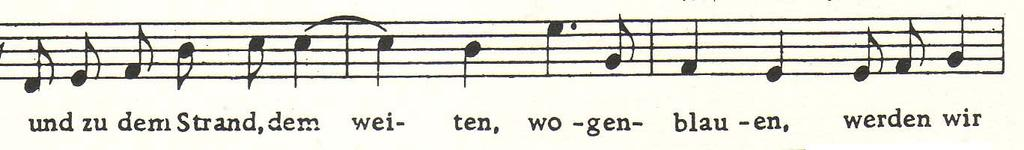 If we use the proper manner of articulation in the following vocal phrases: i venti, la tempesta, or in weiten wogen, we can feel and/or observe (listen to) the way the coupling of the nasopharyngeal