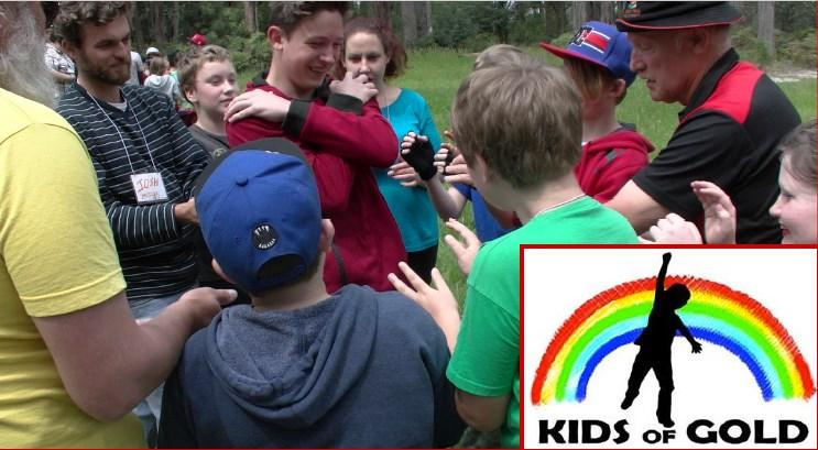 CAMP FOR BUILDING SELF ESTEEM & CONFIDENCE FOR KIDS! SAY NO TO BULLUYING! OVERCOME SHYNESS!