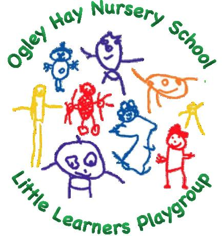 Ogley Hay Nursery School SEND Policy Supporting Special Educational Needs and Disabilities at Ogley Hay Nursery School.