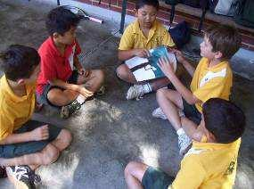 NAPLAN NAPLAN results for Ardross Primary years 3, 5 and 7 were very good in 2011.