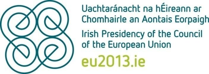 23 January, 2013 - Minister of State Cannon s Presentation on Ireland s Presidency priorities in the area of education and training to the CULT Committee of the European Parliament Introduction At