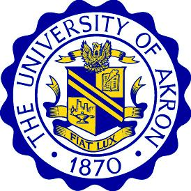 THE UNIVERSITY OF AKRON College of Education REQUIREMENTS AND PROCEDURES OF THE DOCTORAL PROGRAMS IN EDUCATION Ph.D. in Elementary Education Ph.D. in Secondary Education Ph.
