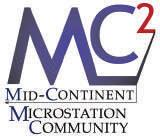Sponsored by Bentley Systems Preactive MC 2 Mid Continent MicroStation Community Adjective take-charge, energetic, driven, bold, dynamic August 16-17 Overland Park Convention Center Overland Park, KS
