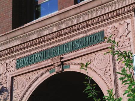 Photo placeholder From the Athletic Director Welcome to Highlander Country, On behalf of Somerville High School and the City of Somerville I welcome you to our great City.