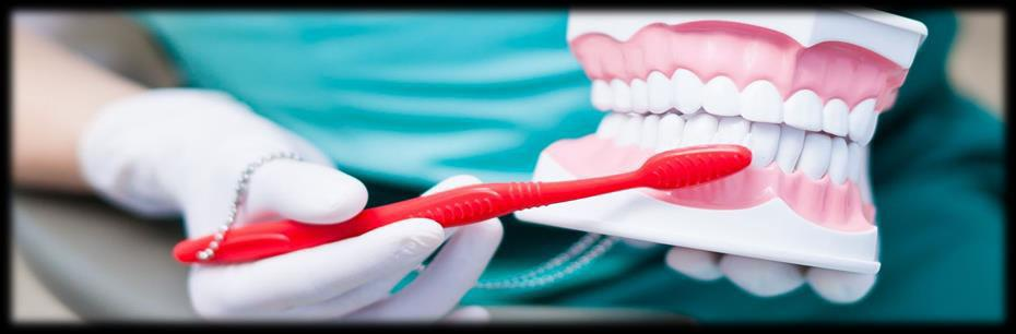 1. To Have Wonderful Oral Hygiene Over the period of time everybody would have plaque buildup on their gums or teeth.