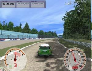 Racing Games for CIG research 33 Goal Analysis of racing games for