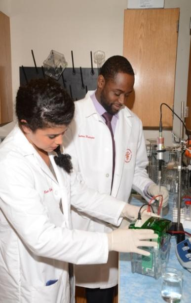 Admission into the Doctor of Veterinary Medicine Program: The criteria for admission into Tuskegee University College of Veterinary Medicine is determined and reviewed periodically by the Dean and