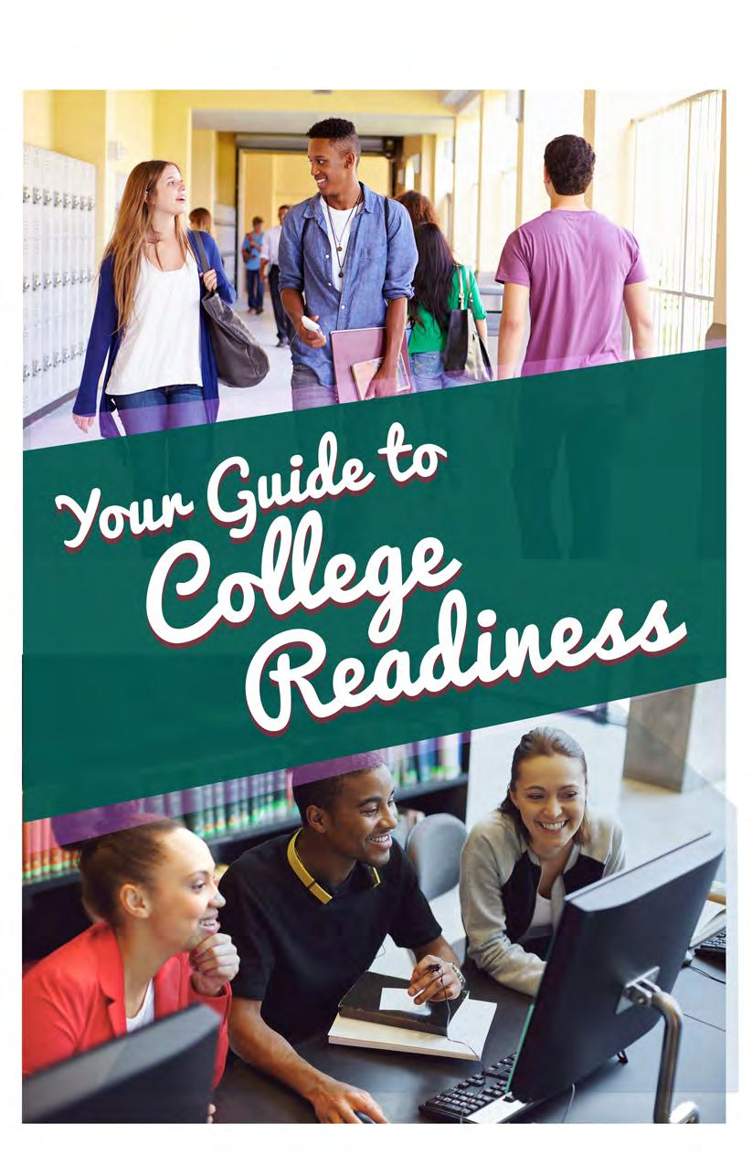 New EAP Communication Grade 12 Guide to College Readiness EAP Poster Your Pathway To College Readiness Grade 11 Flyer www.csusuccess.org what do the results mean?