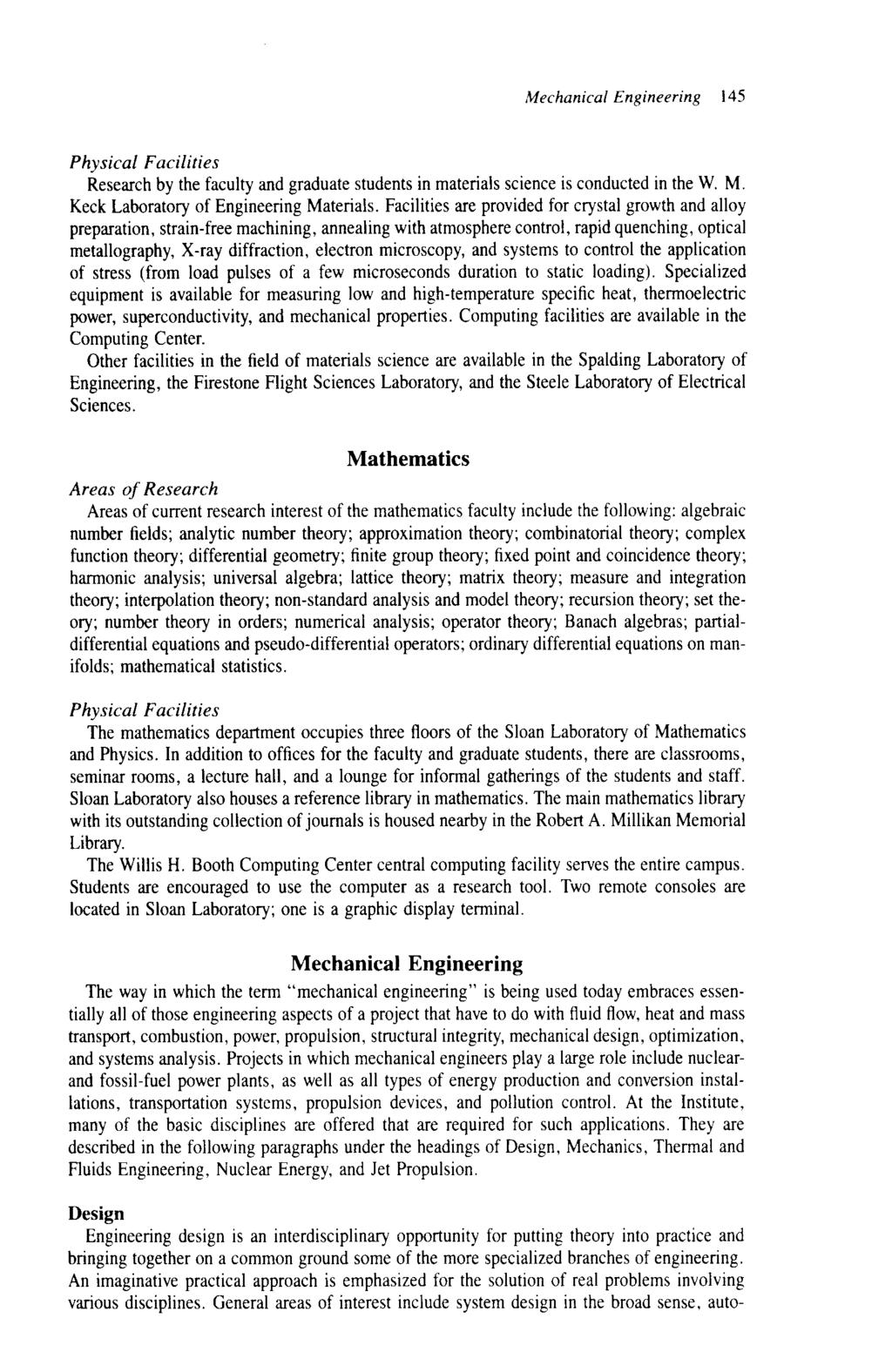 Information for students pdf mechanical engineering 145 physical facilities research by the faculty and graduate students in materials science is fandeluxe Image collections
