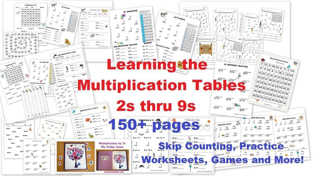 Holiday writing prompts and holiday stationery pdf learning the multiplication facts as my daughter moved into learning her multiplication facts i looked fandeluxe Choice Image