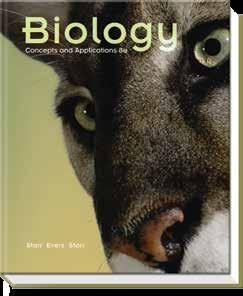 Science an advanced and electives catalog pdf new biology concepts and applications starr n evers n starr eighth edition 2011 biology fandeluxe Choice Image