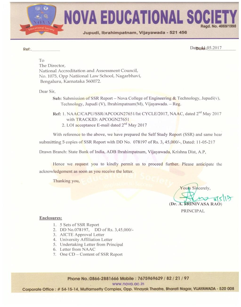 Nova College Of Engineering And Technology Approved By Aicte Dc Motor Drives Electrical Study App Saru Tech Self