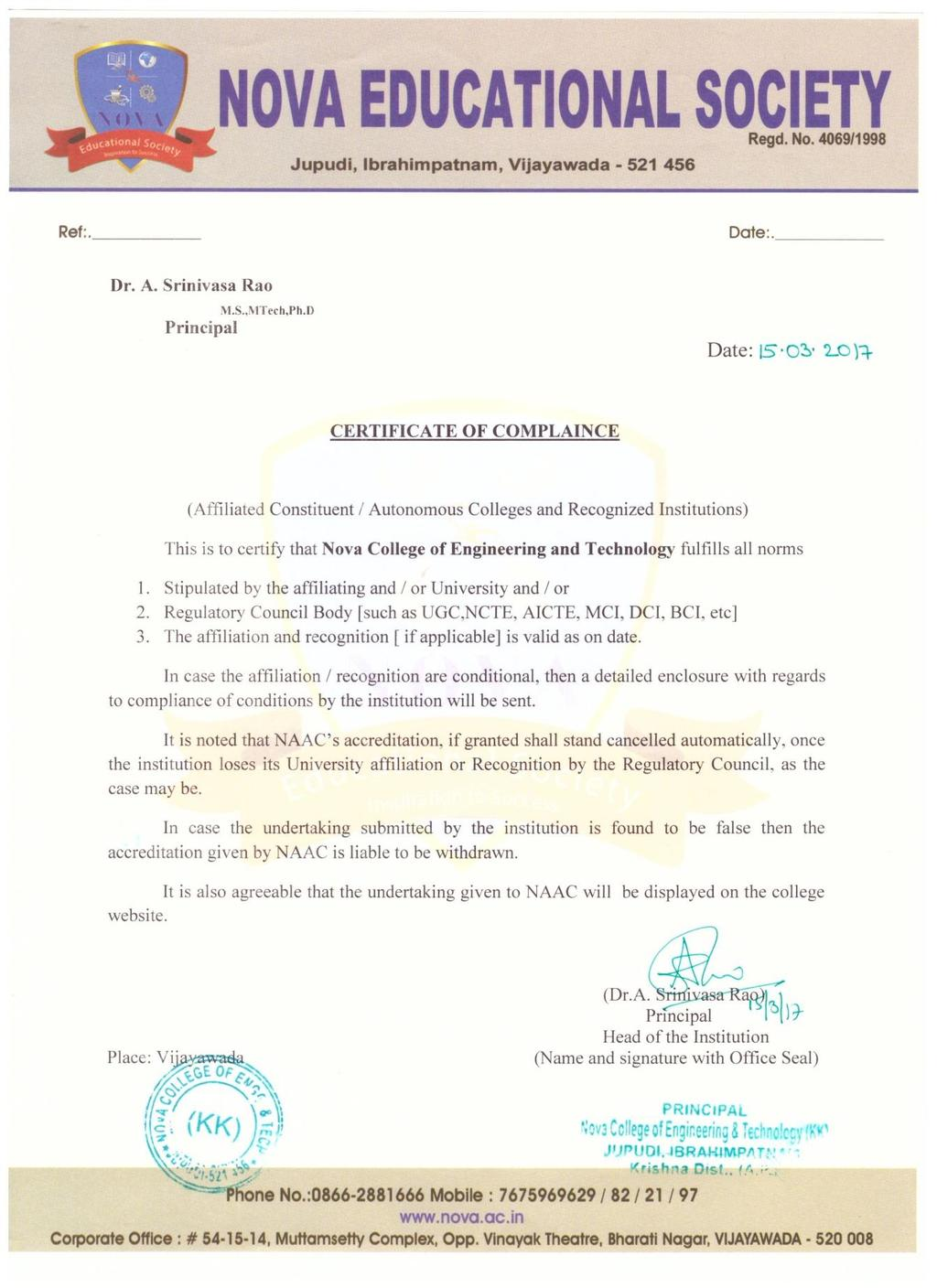 Nova College Of Engineering And Technology Approved By Aicte Electronic Circuit Analysis Jntu Notes Self Study