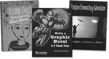 Complete Writing Lessons For Middle Grades 4 8 If You Enjoyed
