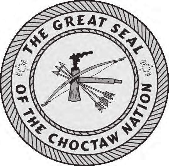 Chahta Foundation Works To Secure Choctaw Legacy Page 9 Choctaw