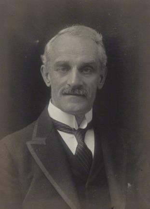 Sir Joseph Davies (.b. 11 Dec 1866.D. 3 Dec 1954) was born in St Issells near Saundersfoot in Pembrookshire to Thomas S Davies and his wife. He was educated at Bristol Grammar School.