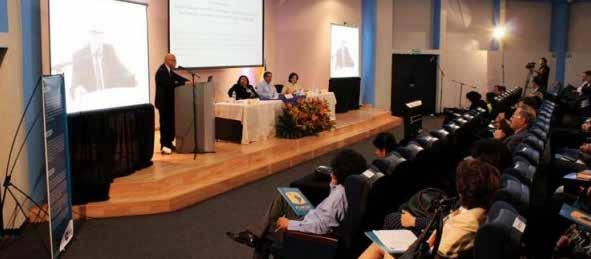 standing out unah Latin American Social Sciences Institute (FLACSO) In May 2015 during the 37th Superior Ordinary Council Session, the proposal of the Honduran Government as a signatory member of the