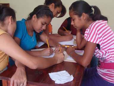 research Women Studies Women Studies teaching, in the construction process itself, addresses the issue of gender inwards and outwards of Universidad Nacional Autonoma de Honduras, from teaching,